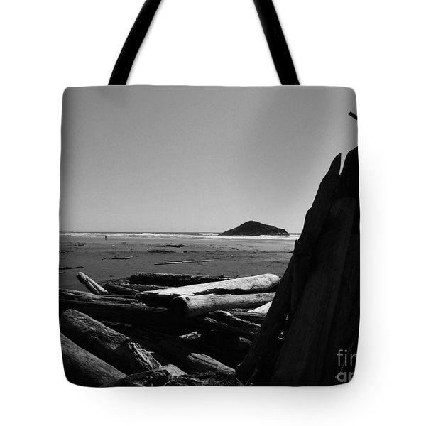 Noble Remnants Tote Bag