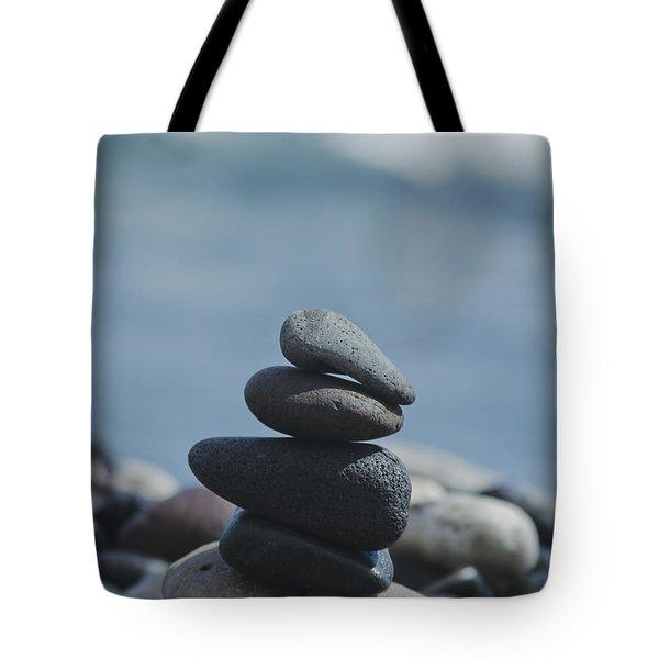 Noimead Siochanta Tote Bag by Sharon Mau