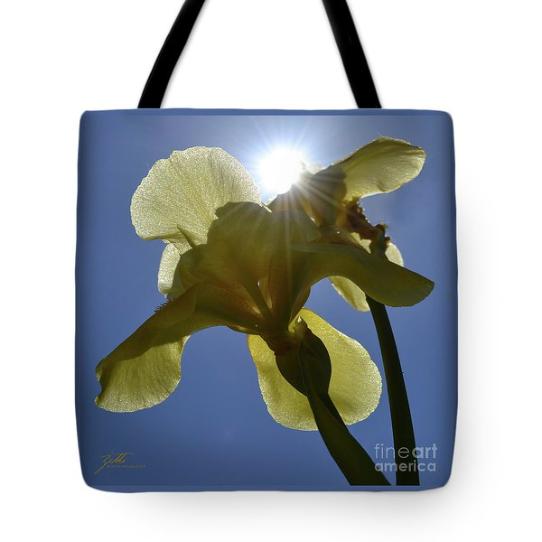 Noni's Light Tote Bag
