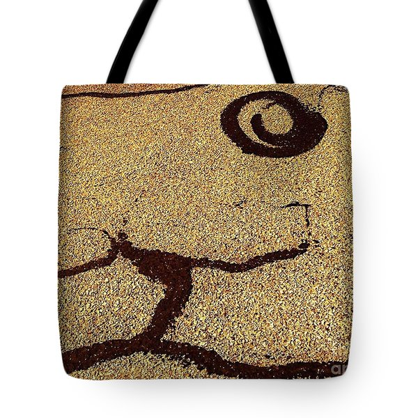 Noonday Sundance No. 2 Tote Bag by Fei A