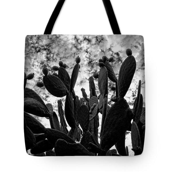 Nopalera Tote Bag