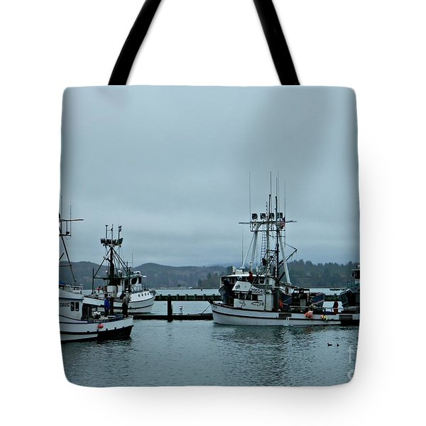 Norma M And Friends Tote Bag by Chalet Roome-Rigdon