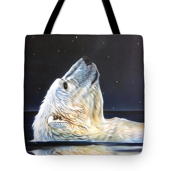 North Star Tote Bag