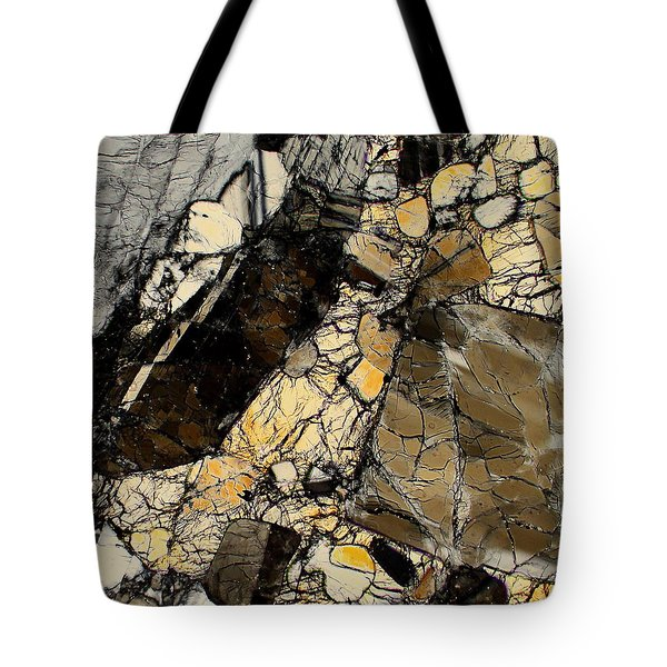 North West Africa 5000 Tote Bag