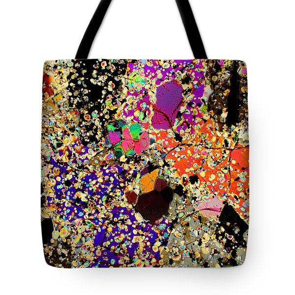 Psycho Babble Tote Bag