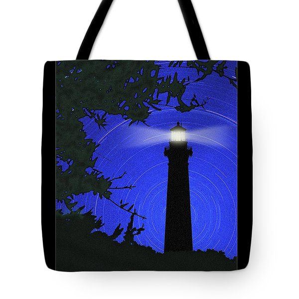 Northern Light Tote Bag by Mike McGlothlen