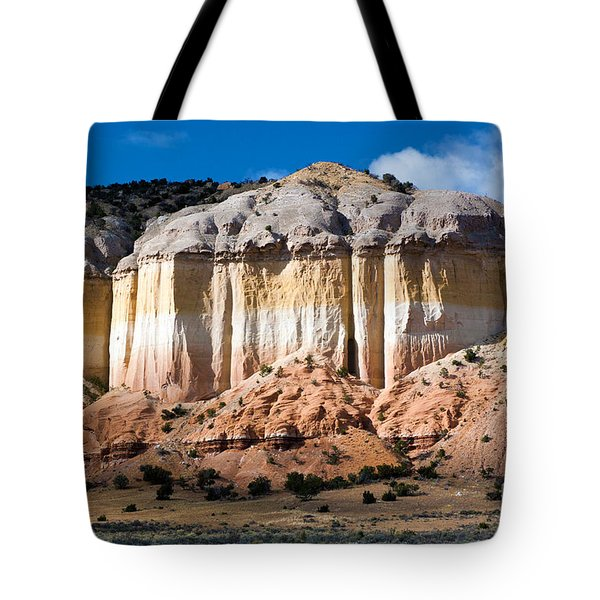 Northern New Mexico Tote Bag