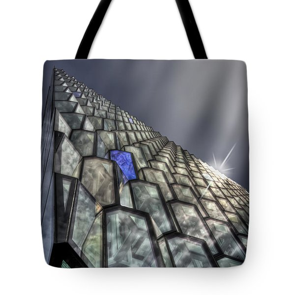 Northern Star Tote Bag