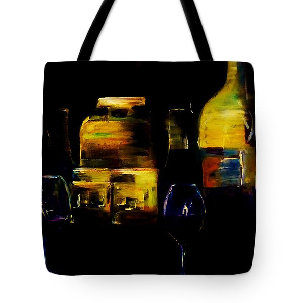 Nostalgic For Two Tote Bag