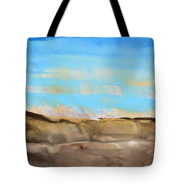 Not So Far Away Tote Bag