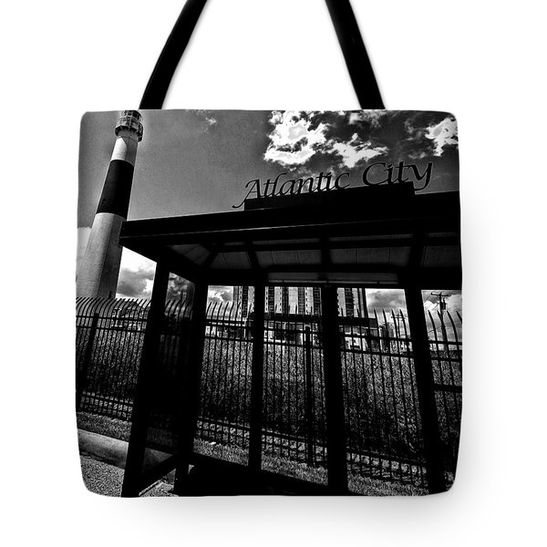 Not Yer Mamma's A C Tote Bag by Robert McCubbin