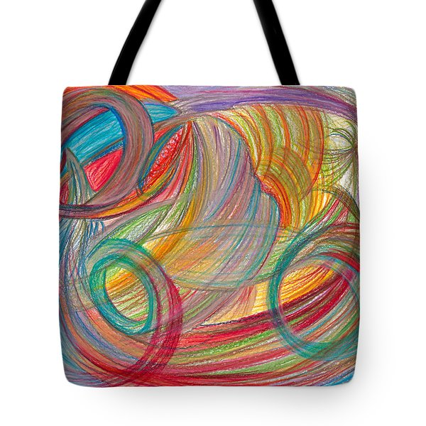 Nothing Stable Tote Bag