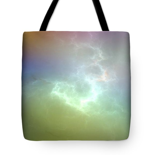 Nova Tote Bag by Peter R Nicholls