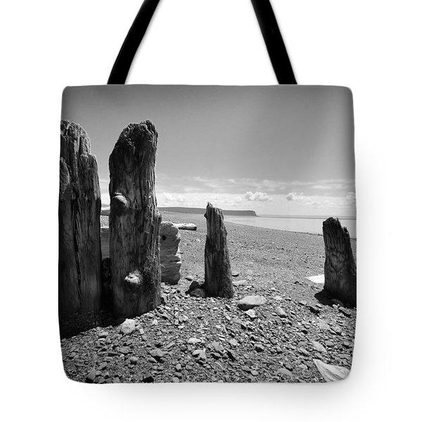 Nova Scotia Tote Bag by Randi Grace Nilsberg