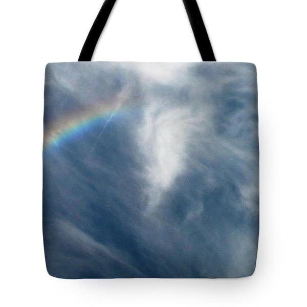 Revelation 218 Son Of God Tote Bag