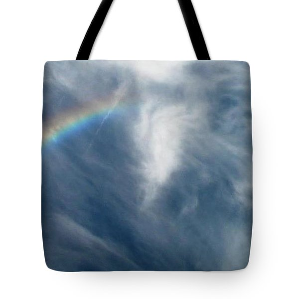 Revelation 218 Son Of God Tote Bag
