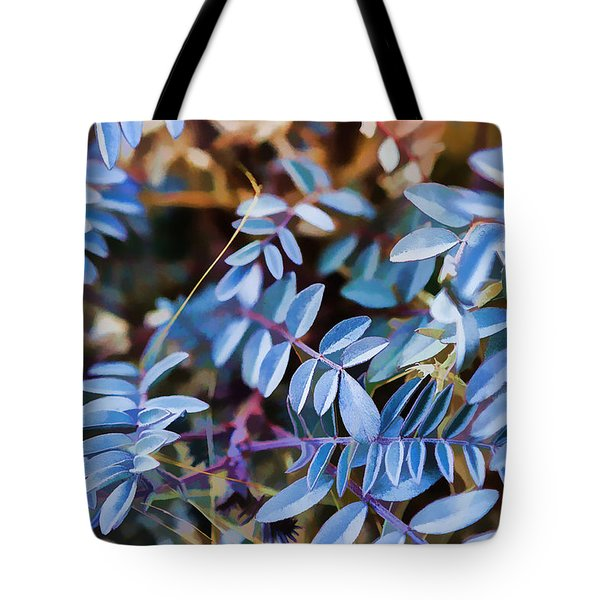 Now Thats Blue Tote Bag