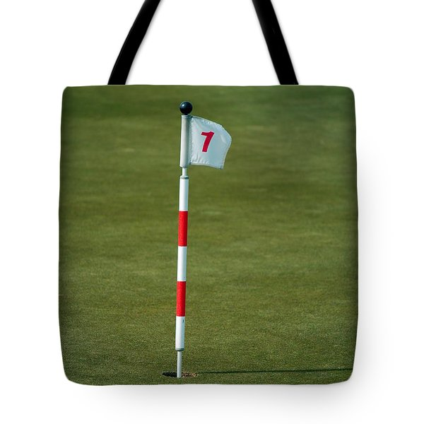 Tote Bag featuring the photograph Number 1 by Bob Sample