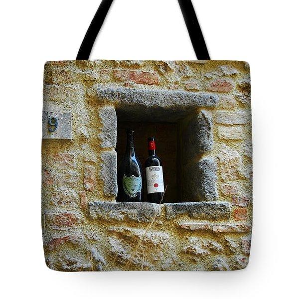 Number 19 Tote Bag