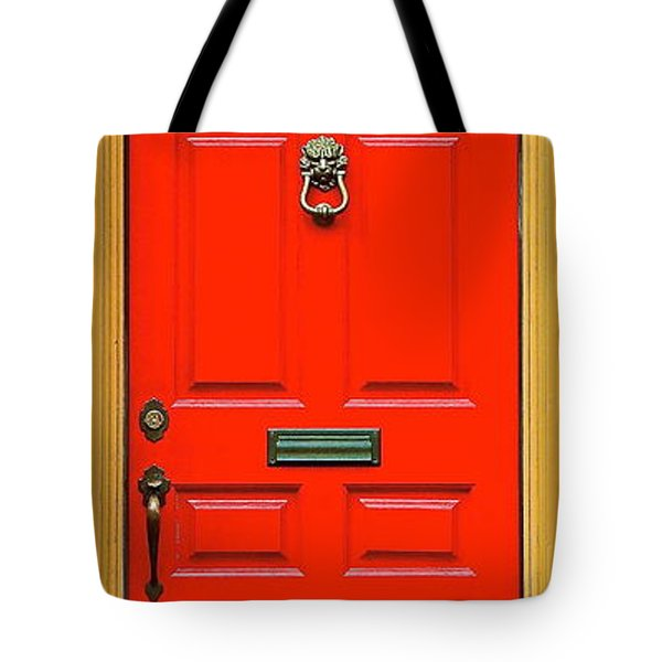 Number 328 Tote Bag by Ira Shander