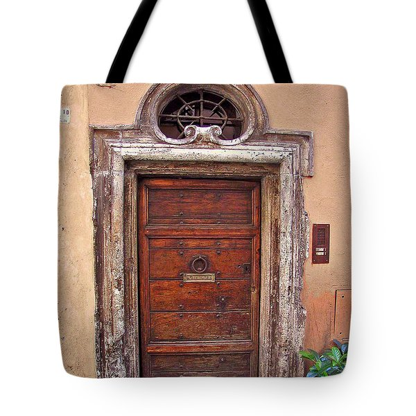 Number 53 Tote Bag