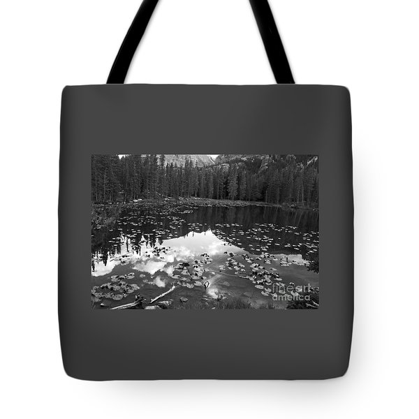 Nymph Lake Tote Bag