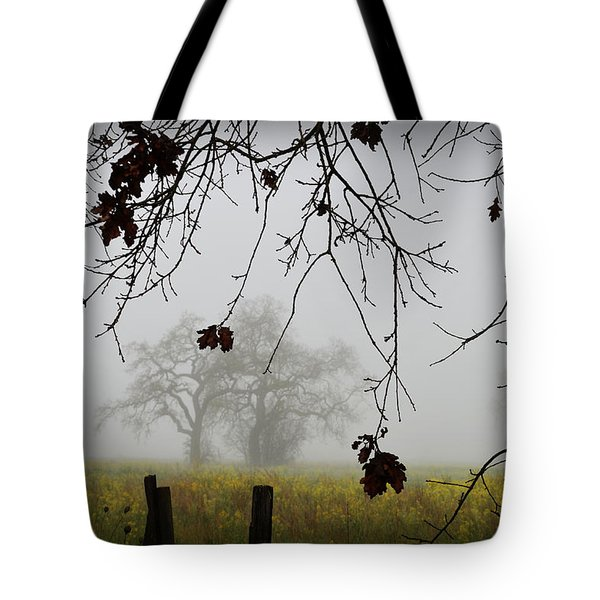 Oak Dreams Tote Bag