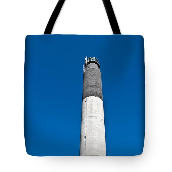 Oak Island Light Tote Bag