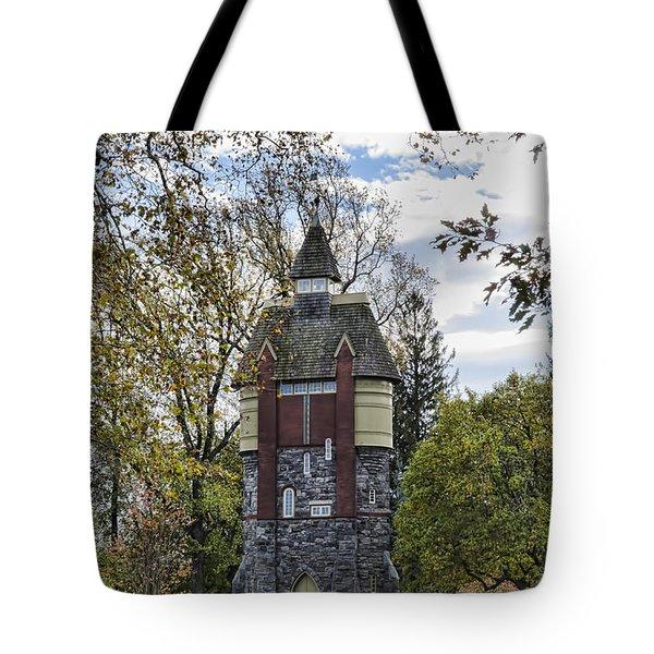 Oakbourne Tower Tote Bag