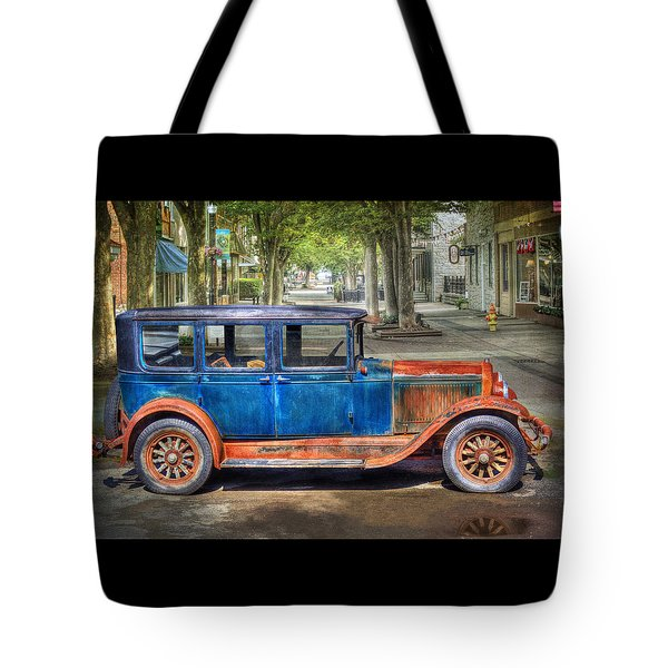 Oakland For Sale Tote Bag