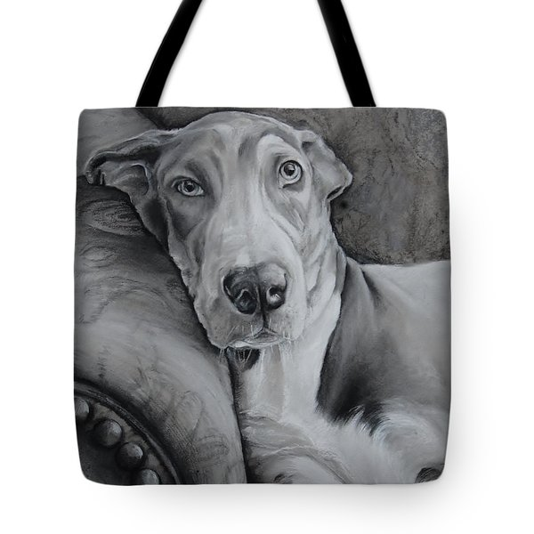 Oakley Tote Bag