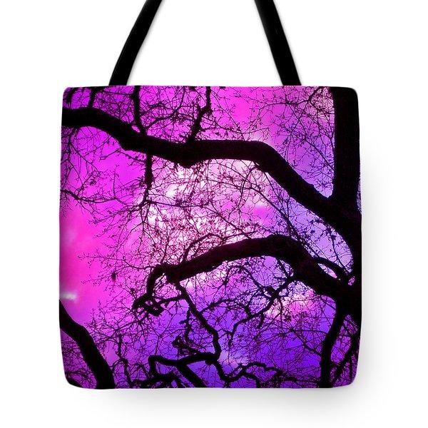 Oaks 17 Tote Bag