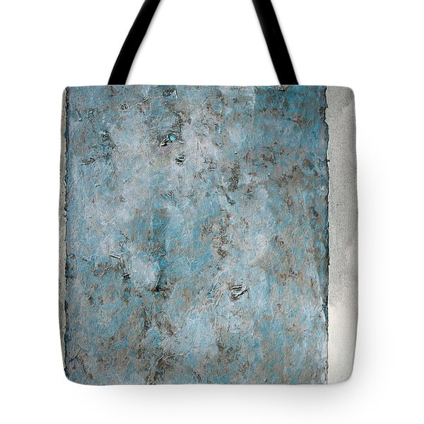 Oasis Tote Bag by Asha Carolyn Young