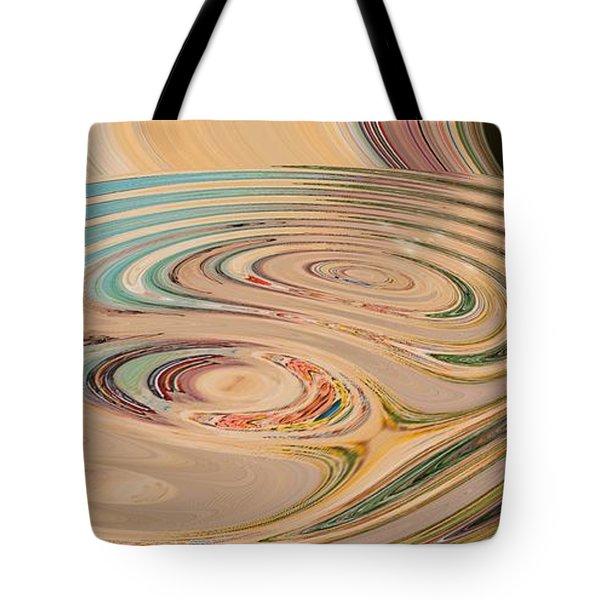 Oasis Tote Bag by Loredana Messina