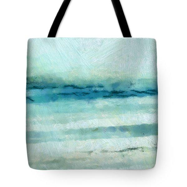 Ocean 7 Tote Bag