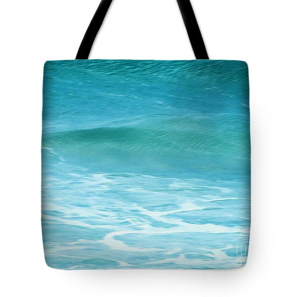Ocean Lullaby Tote Bag