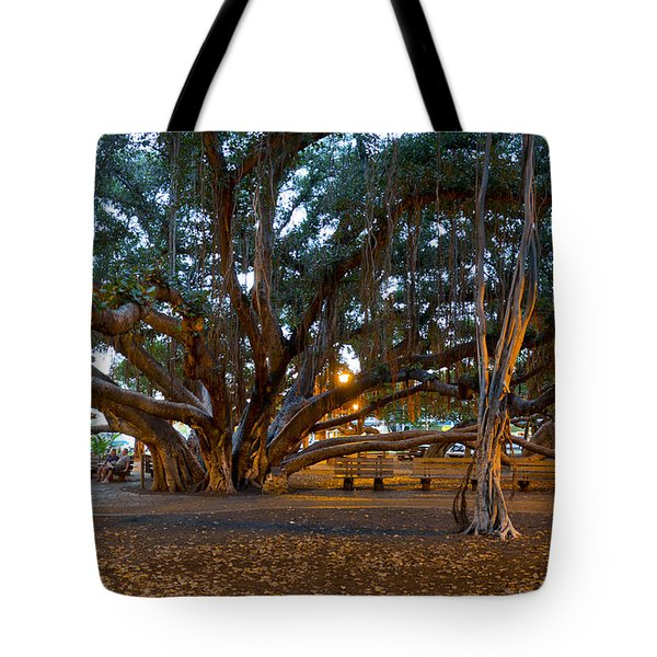 Octobanyan Tote Bag