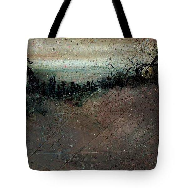 October Nights Tote Bag