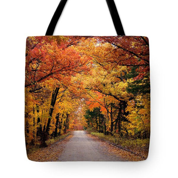 October Road Tote Bag