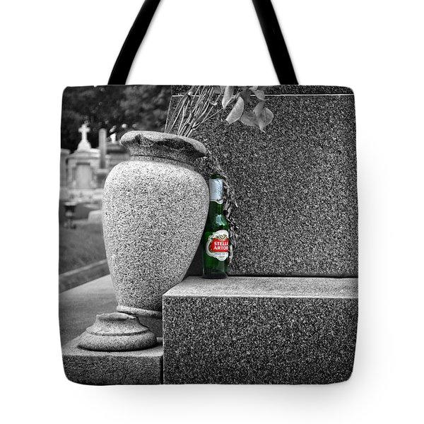 Ode To A Good Man Tote Bag
