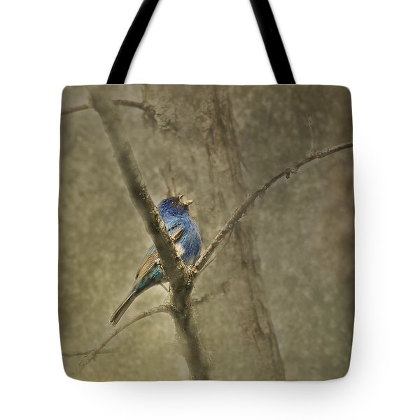 Ode To Spring Tote Bag