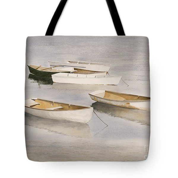 Odyssey's Gate Tote Bag