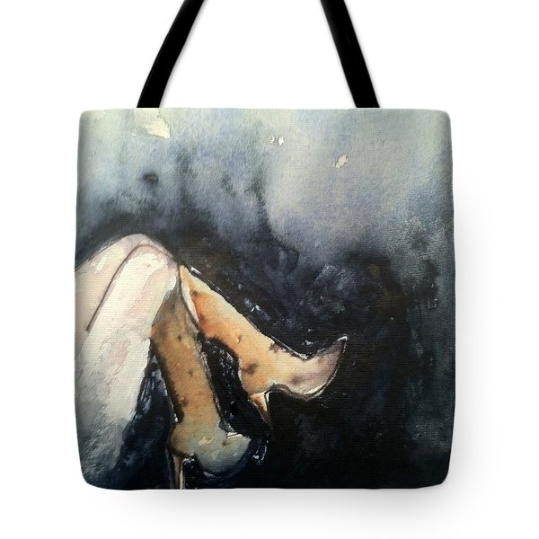 Off To The Rodeo Tote Bag