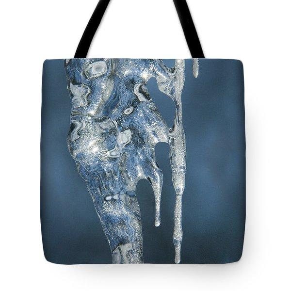 Offspring Tote Bag by Sandra Bronstein