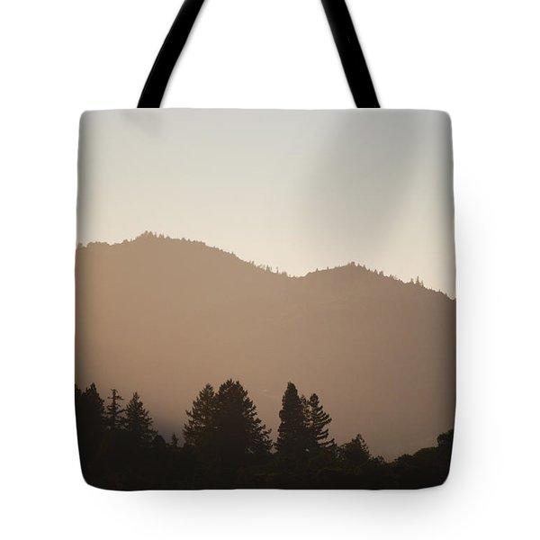 #offthegrid Tote Bag by Becky Furgason