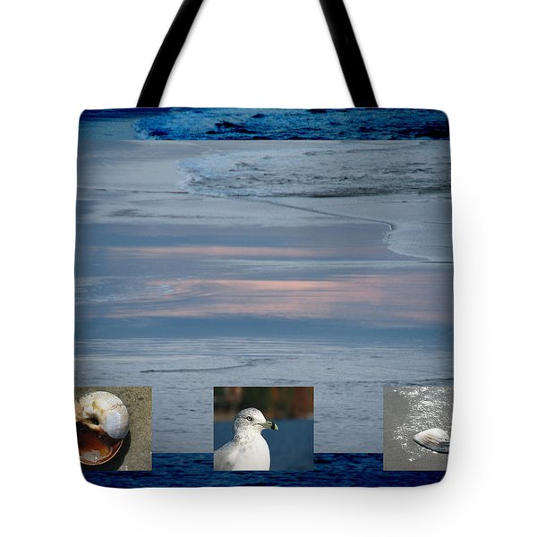 Ogunquit Beach Tote Bag