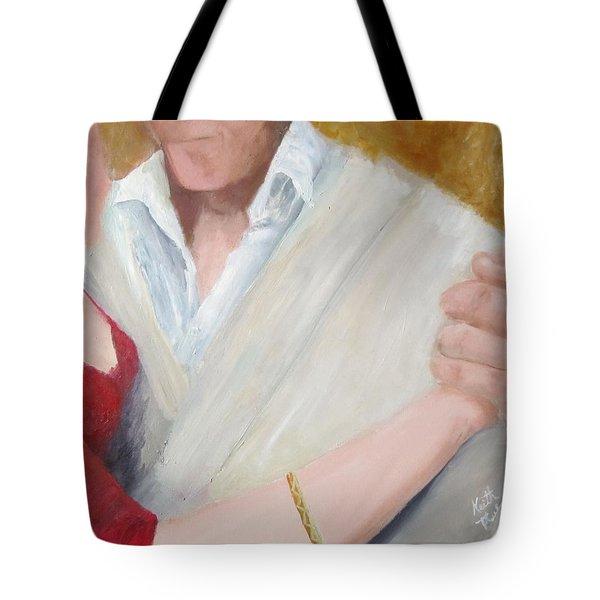 Oh My........ Tote Bag