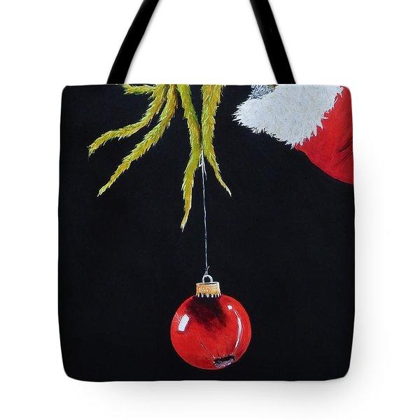 Oh Oh Tote Bag
