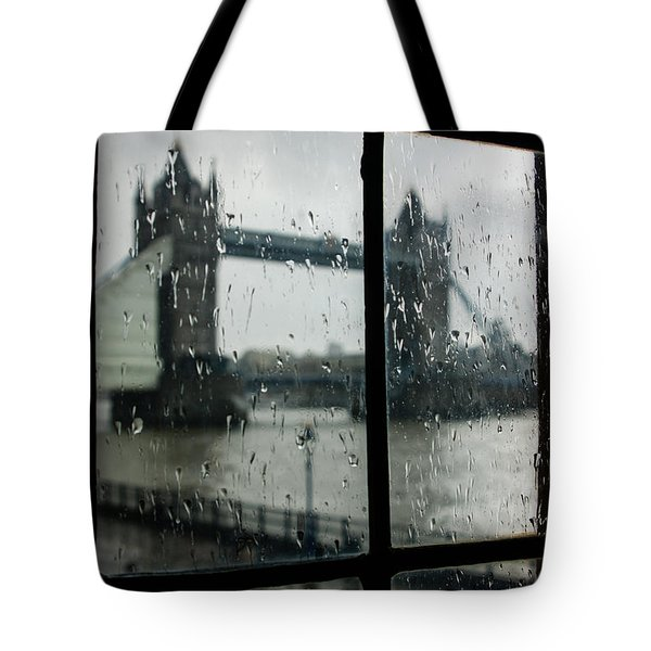 Oh So London Tote Bag