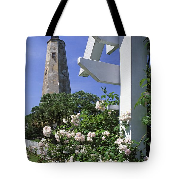 Old Baldy - Fm000078 Tote Bag